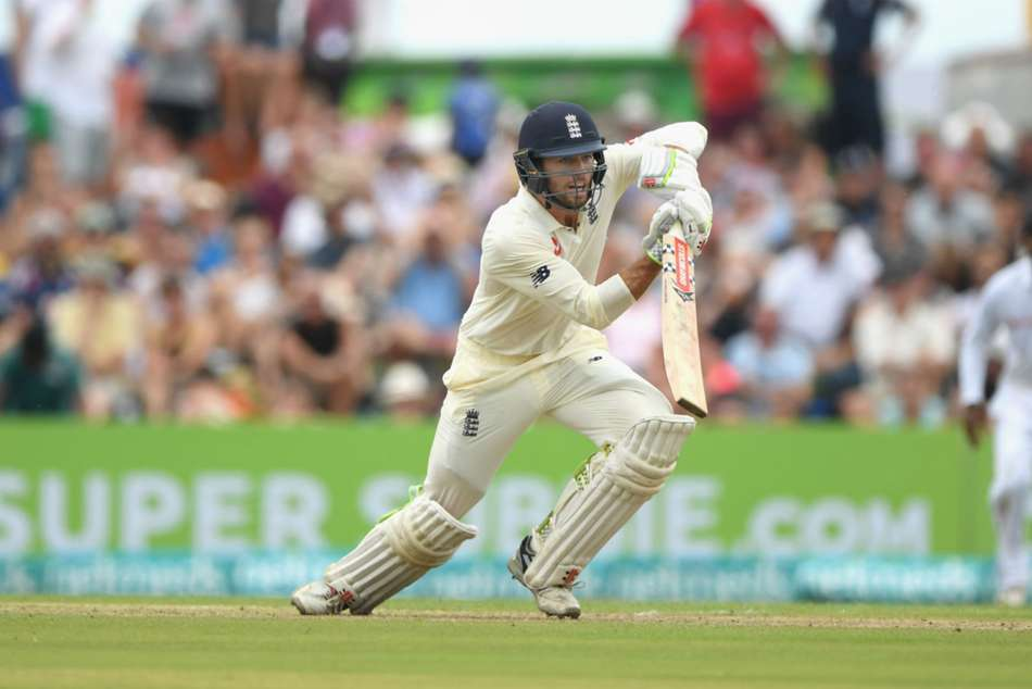 England Vs Sri Lanka First Test Live Update