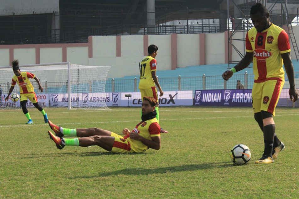 I-League: Gokulam Kerala vs Minerva Punjab