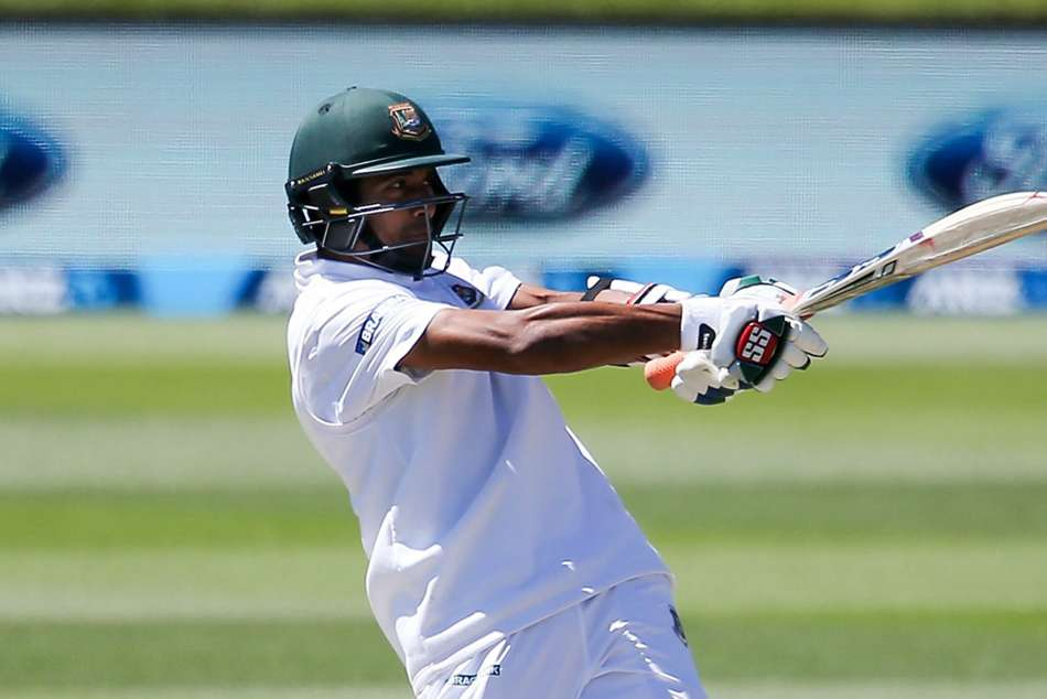 Second Test Bangladesh Beat Zimbabwe