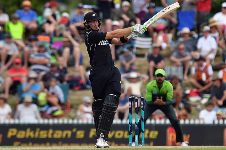 First Odi New Zealand Beat Pakistan