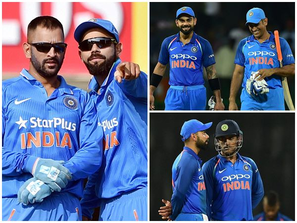 Differences In Strategies By Current Captain Virat Kohli And Former Captain Ms Dhoni