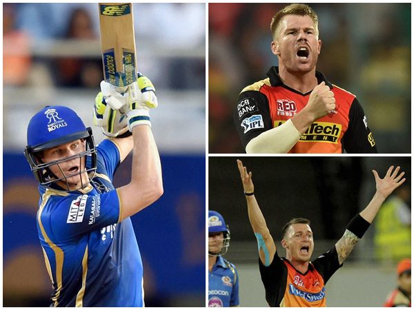 Players Who Can Make Comeback To Ipl In Next Season