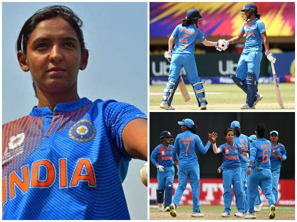 Reasons Why Indian Team Will Win Womens World T20 Trophy
