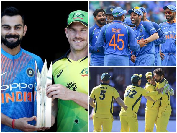 What Will Happen If Team India White Wash Australia In T20 Series