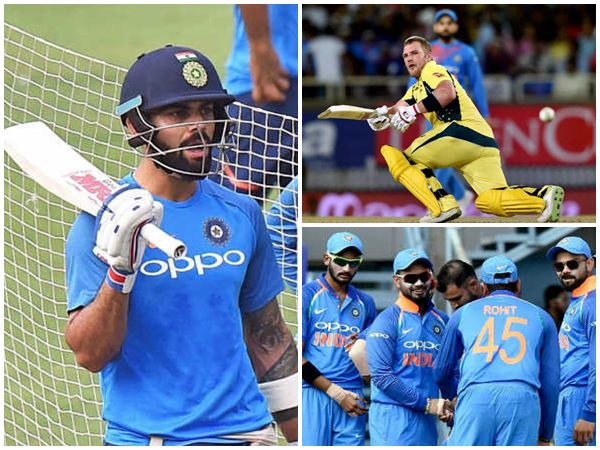 India Australia Secod T20 Match Preview