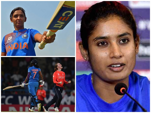 No Regrets Over Droping Mithali In Semi Final Says Harmanpreet