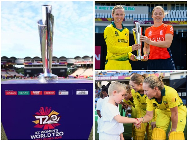 Australia England Womens World T20 Cricket Final Preview