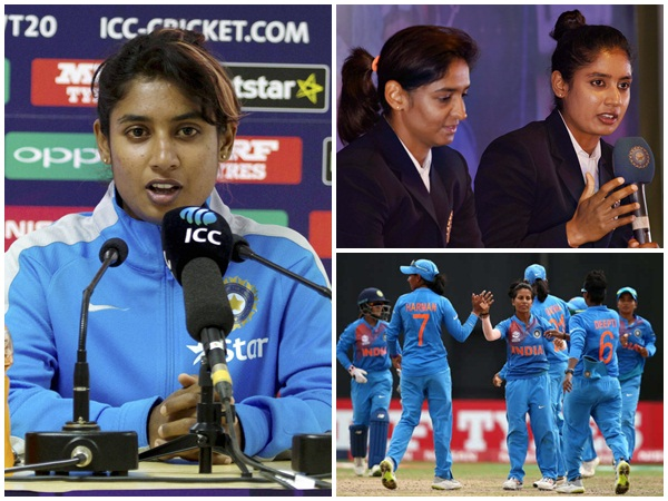 Mithali Raj S Manager Slams Indian Captain Harmanpreet Kaur