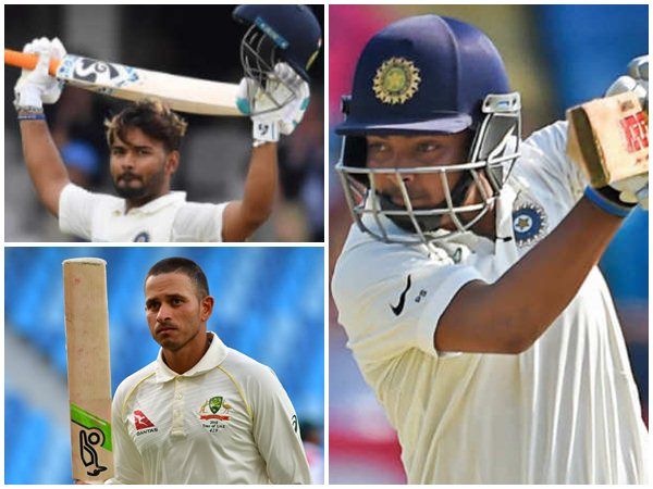 Players To Watch Out In India Australia Test Series