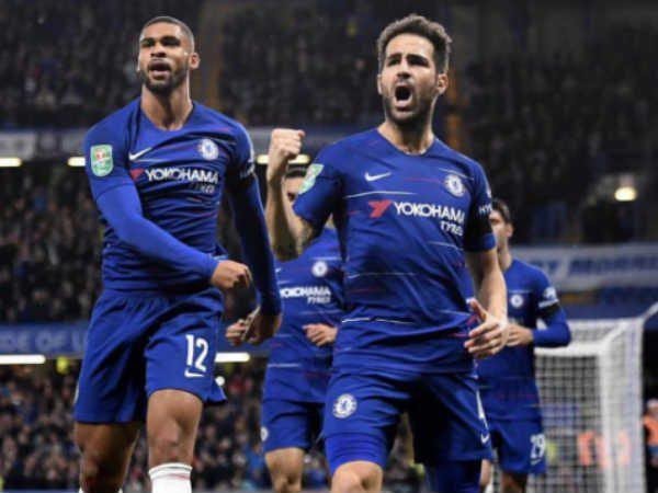 English League Cup Wins For Chelsea Arsenal Tottenham