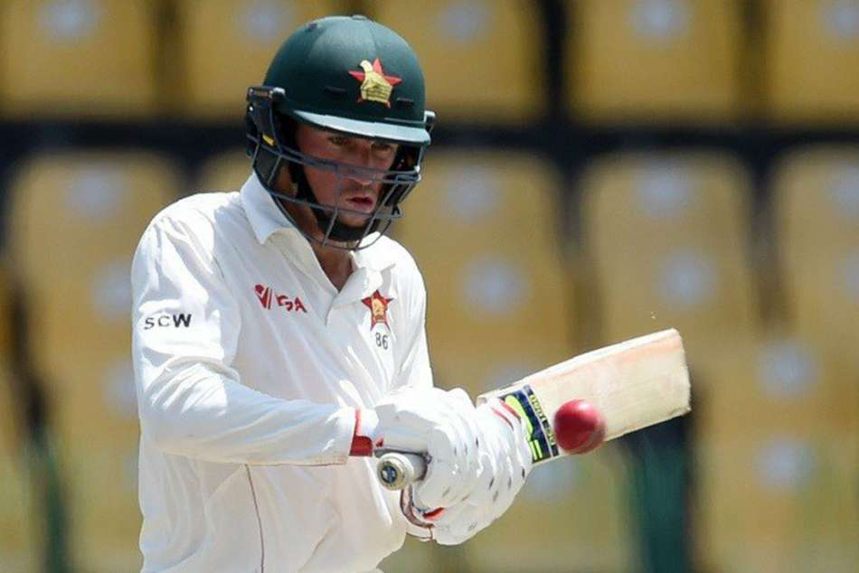 Bangladesh Vs Zimbabwe First Test Day One