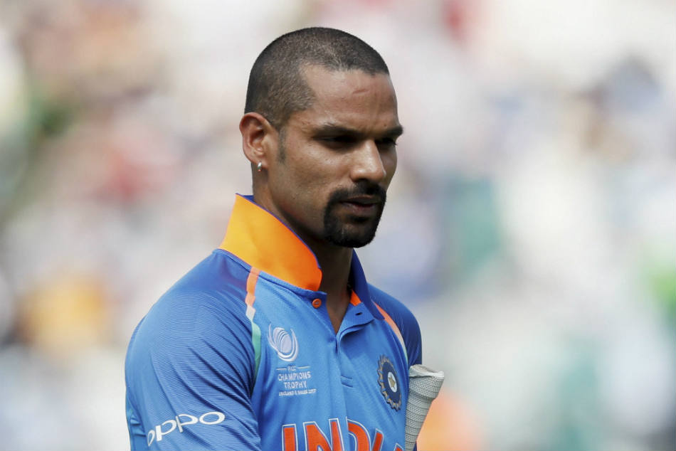 Shikhar Dhawan feels poor fielding cost India in narrow loss to Australia