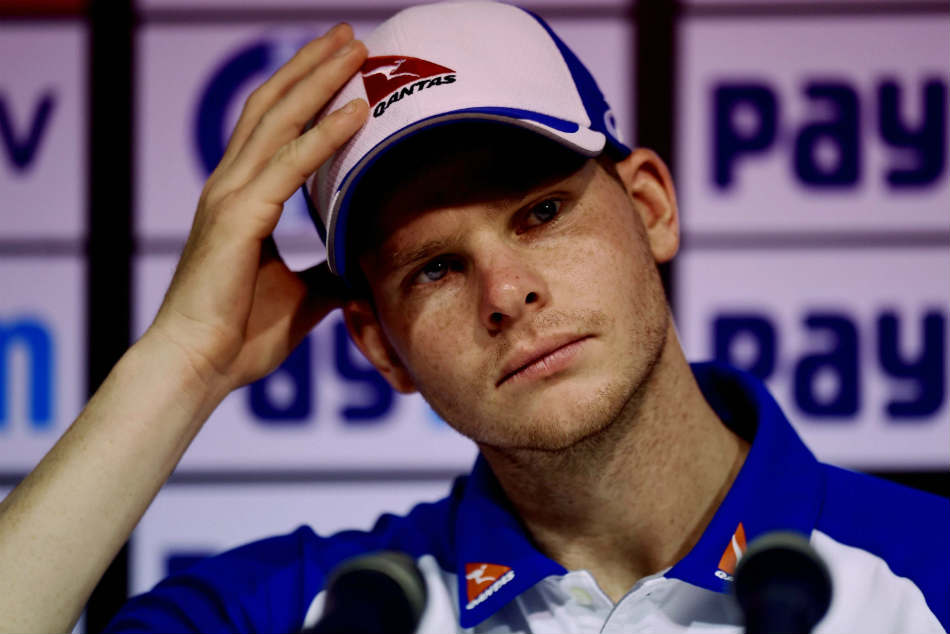 Steve Smith Ready To Play Psl