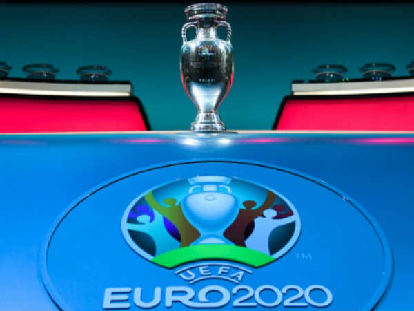 Germany And Holland In Same Group For Euro Cup 2020 Darw