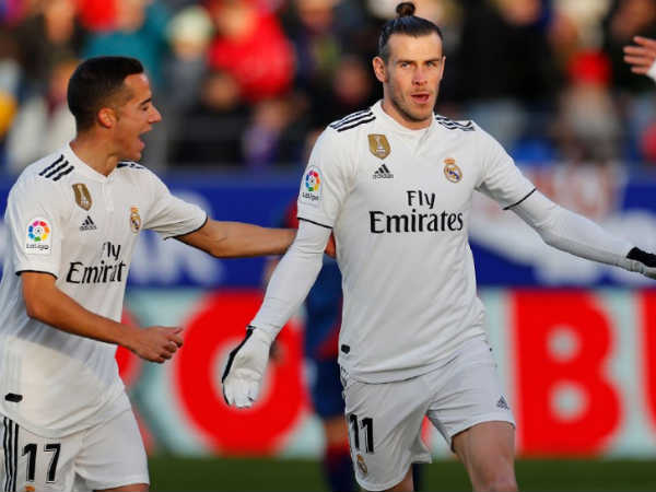 Real Madrid Wins In La Liga Milan Draws In Seri A