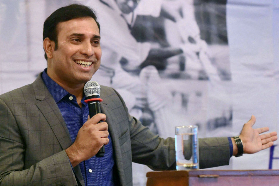 Vvs Laxman Predicts The Winner