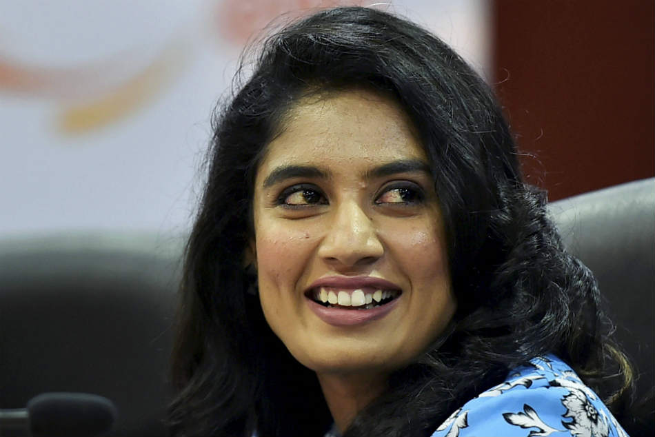 Mithali Raj Says Very Stressful For Me