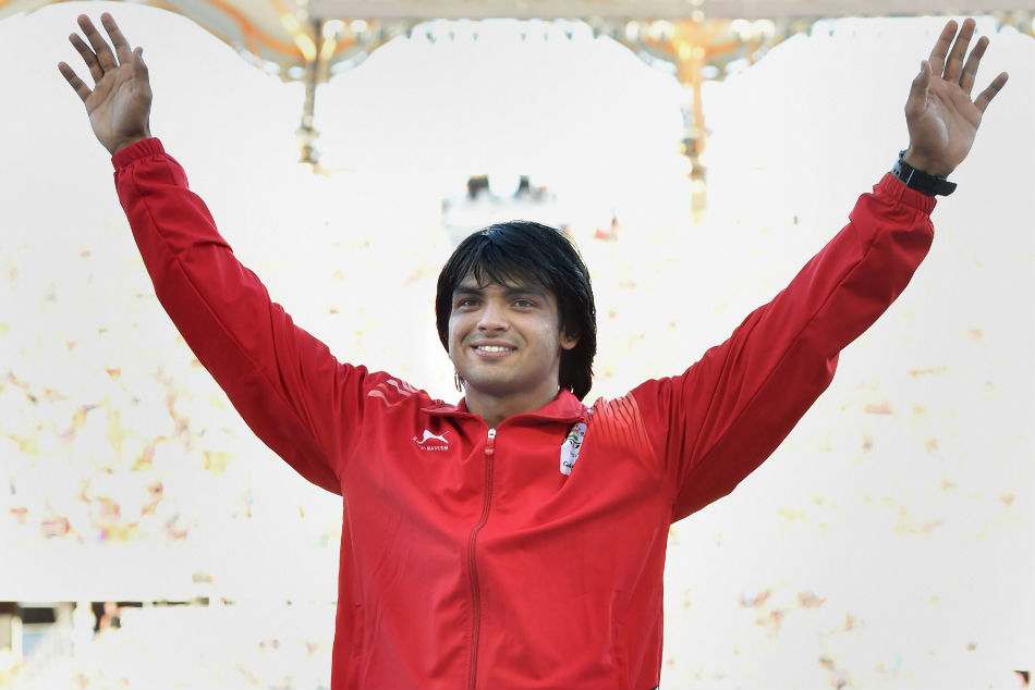 Neeraj Chopra On Coach Uwe Hohns Remarks