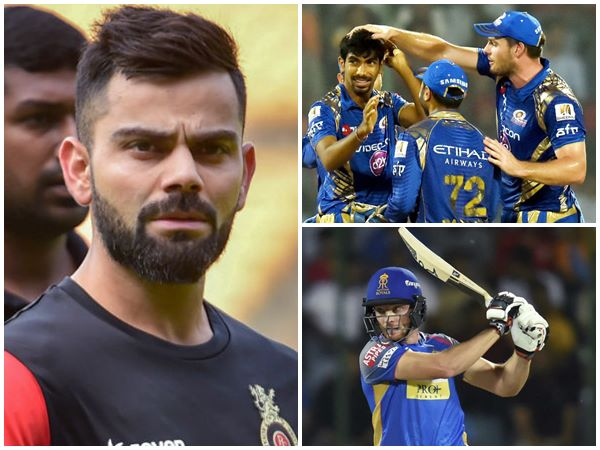 Players Who May Skip In Ipl To Prepare For Next World Cup