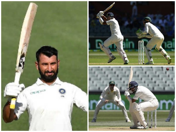 Its One Of My Best To Five Knocks Says Pujara