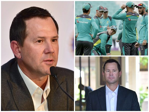 Ponting Blames Coaching Setup For Australian Struggle To Find Top Players