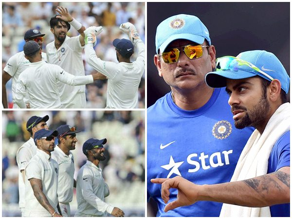 Selection Blunders Of India In Test Cricket In This Year