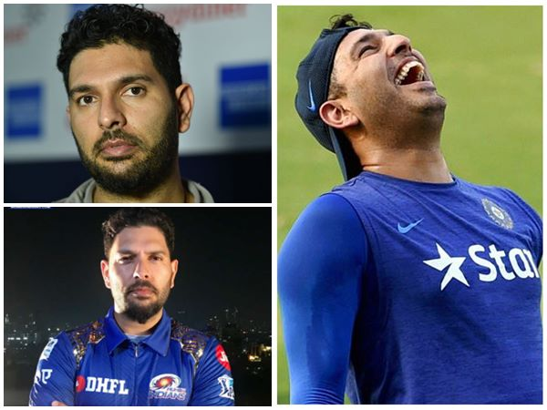 Not Surprised By Round One Snub In Ipl Auction Says Yuvraj