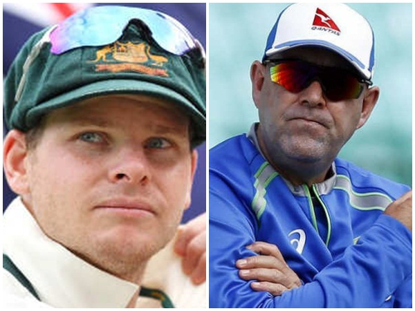 Steven Smith Turned Blind Eye To Ball Tampering Plan Says Former Coach Lehmann
