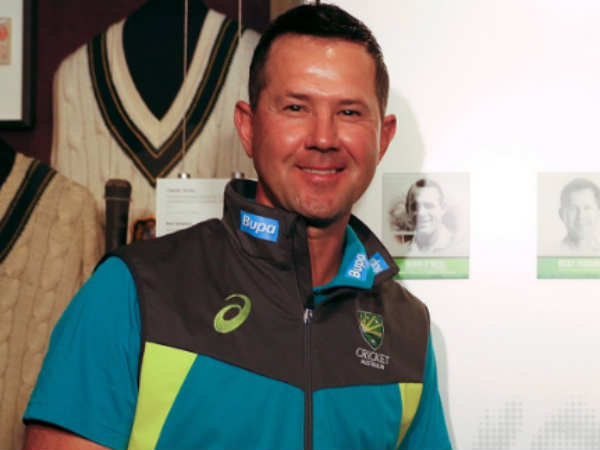 Perth Pitch Will Suit Australia More Than Indian Says Ponting