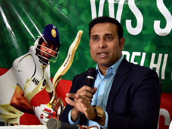 Laxman Wanted Anil Kumble To Continue As Coach