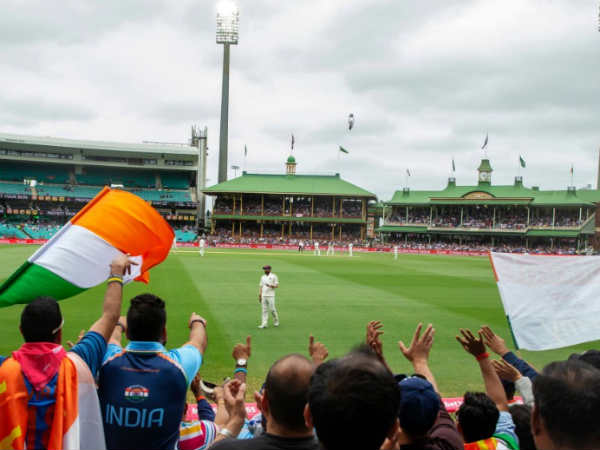 India Australia Final Test Match Day Five Live Updates