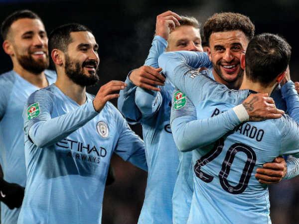 League cup: Manchester city thrashes Burton (9-0 ...
