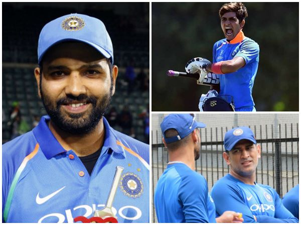 India Newzealand Fourth Odi Match Preview
