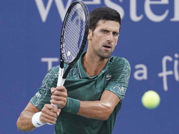 Novak Djokovic Suffers Shock Defeat In Qatar Open Semi Final