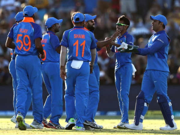 India Newzealand Second Odi Match Live Updates