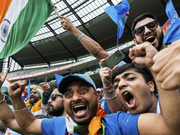India Will Face South Africa In First Match Of T20 World Cup