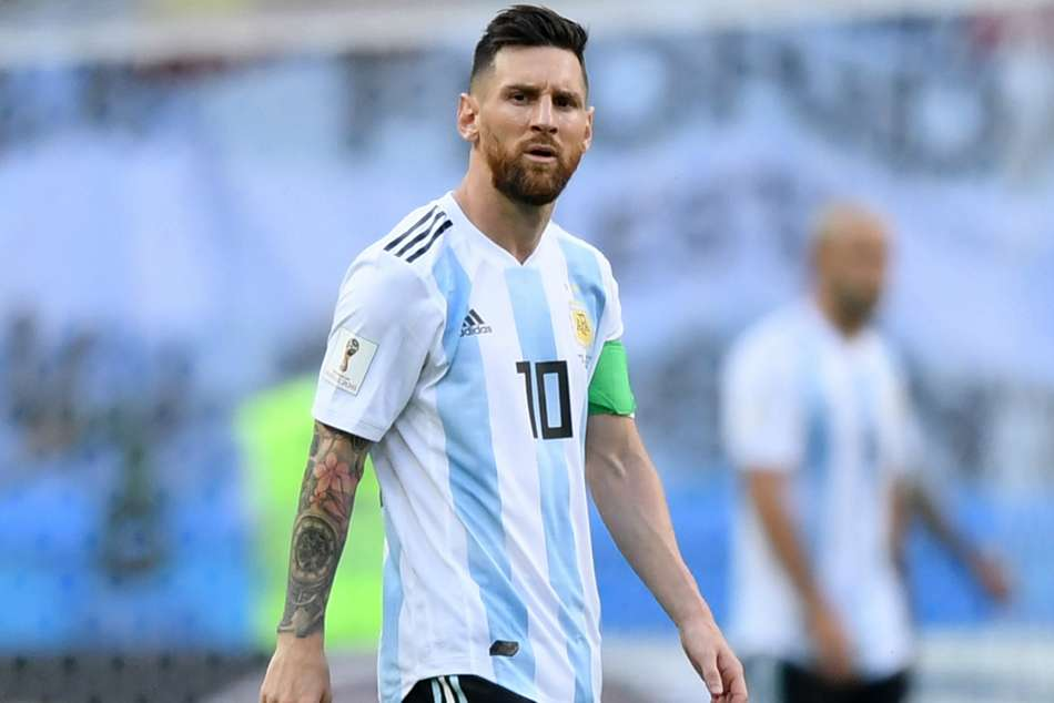 Lionel Messi Will Return To National Team