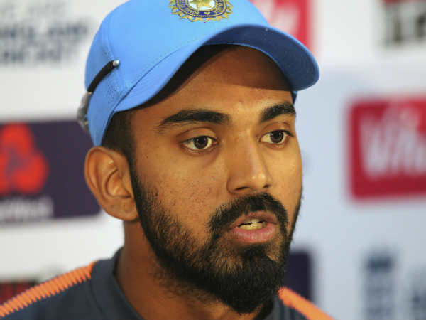 Lokesh Rahul Included In India A Team For Un Official Test Against England Lions