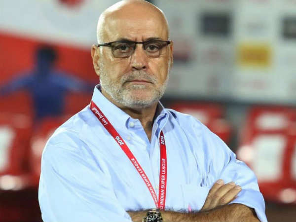 Nelo Vingada Appointed As New Kerala Blasters Coach