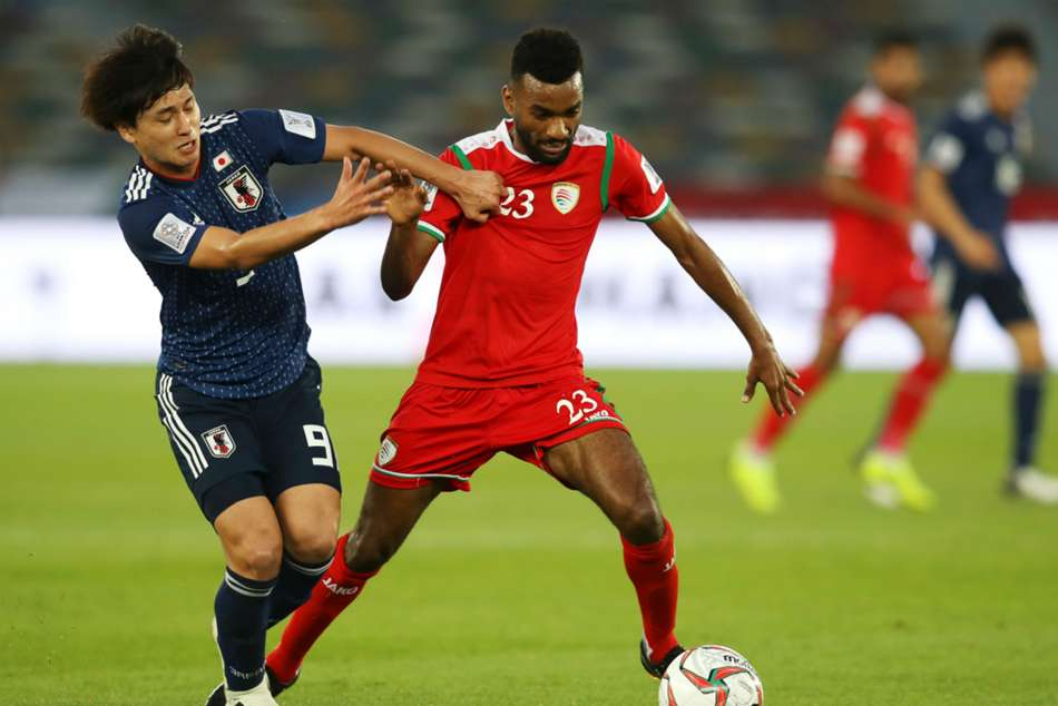 Asian Cup Three Time Champion Iran Face To Oman