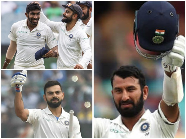 Common Factors In Team India Famous Overseas Test Victories In