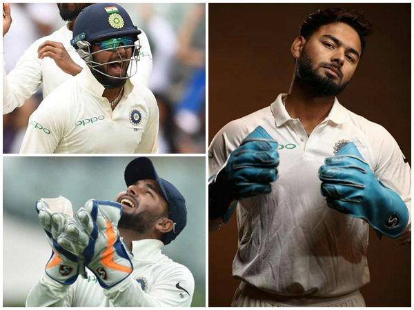 Indian Wicket Keeper Rishabh Pant About Sledging