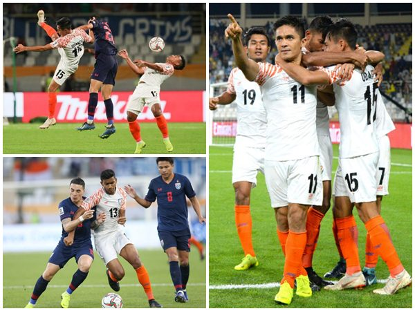 India Thailand Asian Cup Match Talking Points