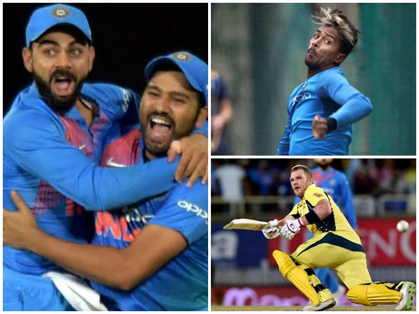 Match Winners Of India And Australia In Upcoming Odi Series
