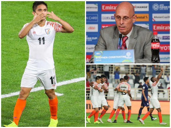 India Uae Asian Cup Football Match Preview