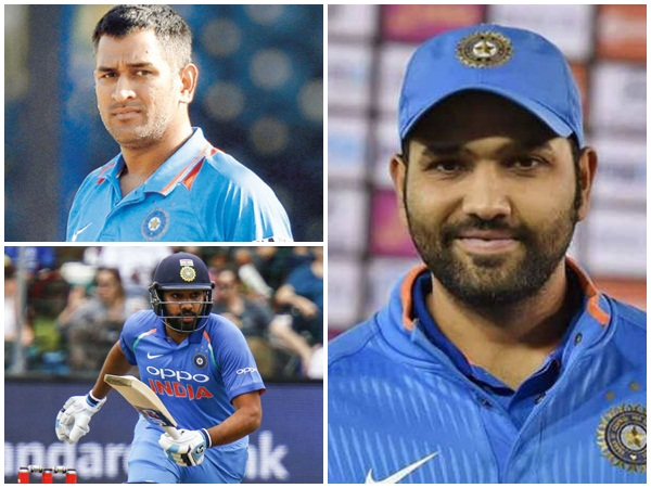 Nobody Guaranteed Spot In Indian Team For Next World Cup Says Rohit Sharma