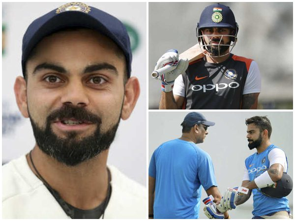Indian Captain Virat Kohli Reveals About His Retirement Plans