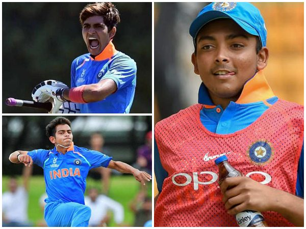 Young Players Who Could Be India S Super Stars In Future