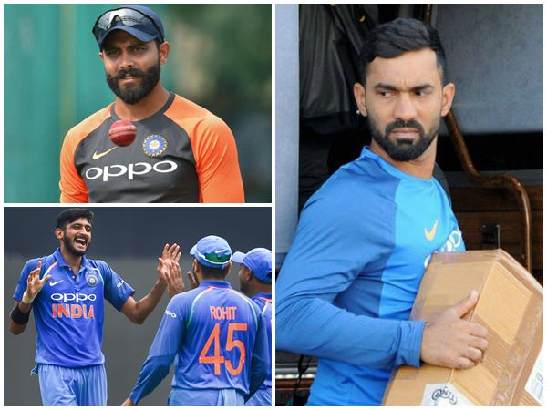 Changes Team India Should Make In Second Odi Match Against Australia