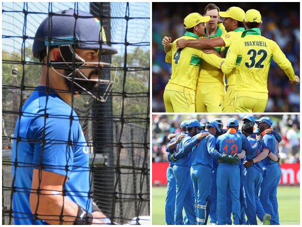 India Australia Second Odi Match Preview